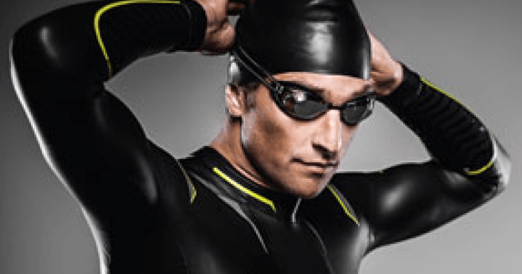 How to Build a Triathlete