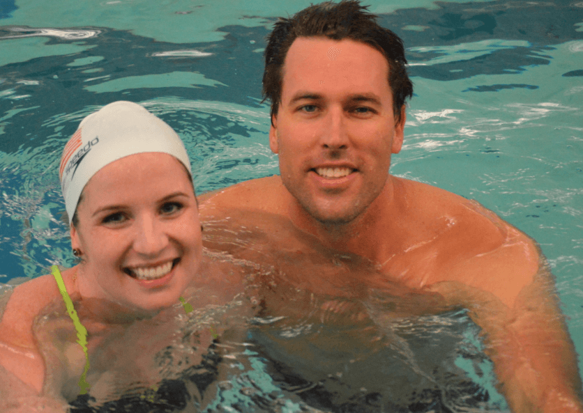 Fitter and Faster Swim Tour Richmond, Virginia Photo Vault