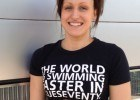 Sophie Allen -Stages raced: Monaco and Barcelona. Top result: 5th 100 Breaststroke, Barcelona (1:09.54)
