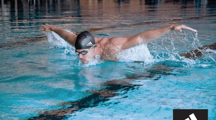 Adidas Enters The Competitive Swimming Market in the United States