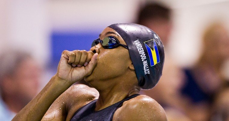 Bahamas Swimming Federation Nominates 5 For 2014 Commonwealth Games