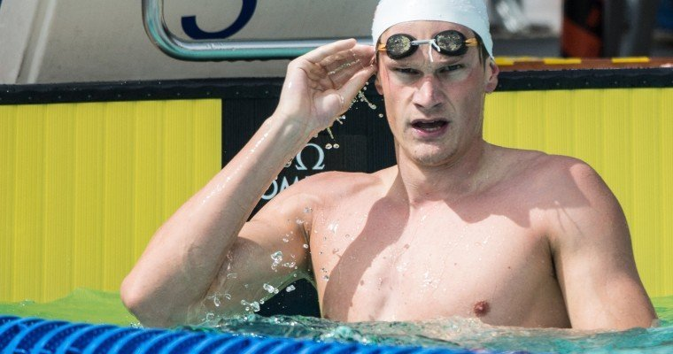 Swimming's TopTenTweets: Yannick Agnel's Secret Move