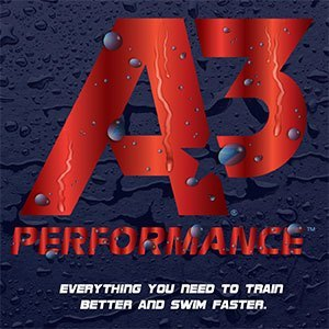 A3 square 5 logo A3 Performance Seeks Agents To Join The Fastest Growing Swimwear Brand in America Job 8211 SwimSwam