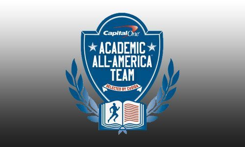 Division III Swimmers Snag 1/3 Of The Capital One Academic All American Team Spots