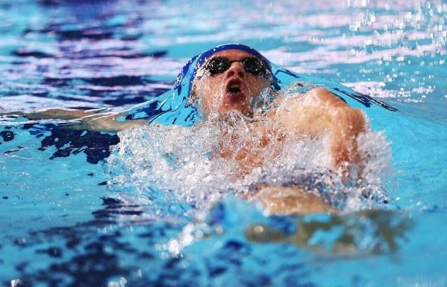 Courtesy of Scottish Swimming.