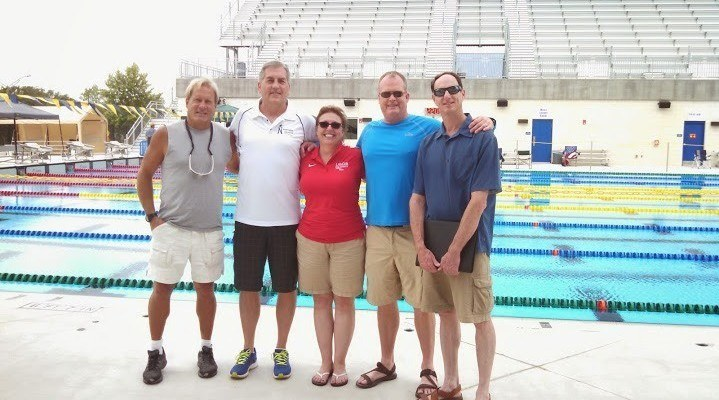 San Antonio to Host 2015 World Deaf Swimming Championships