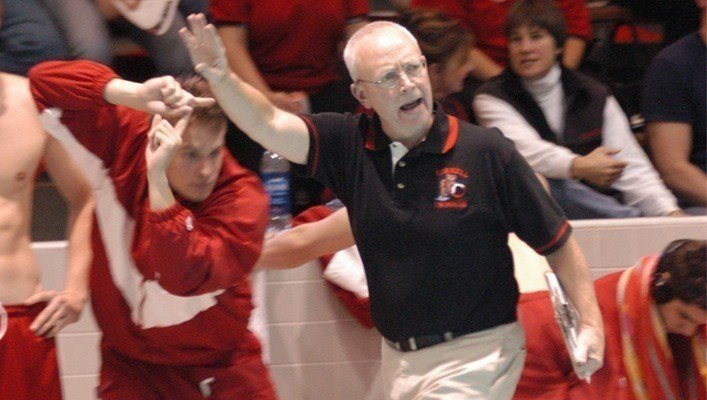 Cornell Announces Coaching Staff Promotions: Patrick Gallagher and Wes Newman