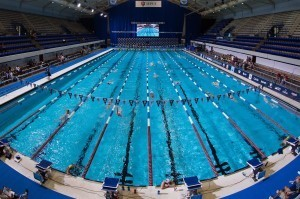 2016 NCAA Division II Championships – Final Standing and Awards