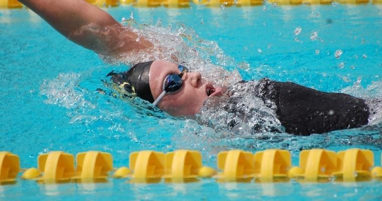 Ella Eastin Breaks 200 IM National Independent High School Record in California