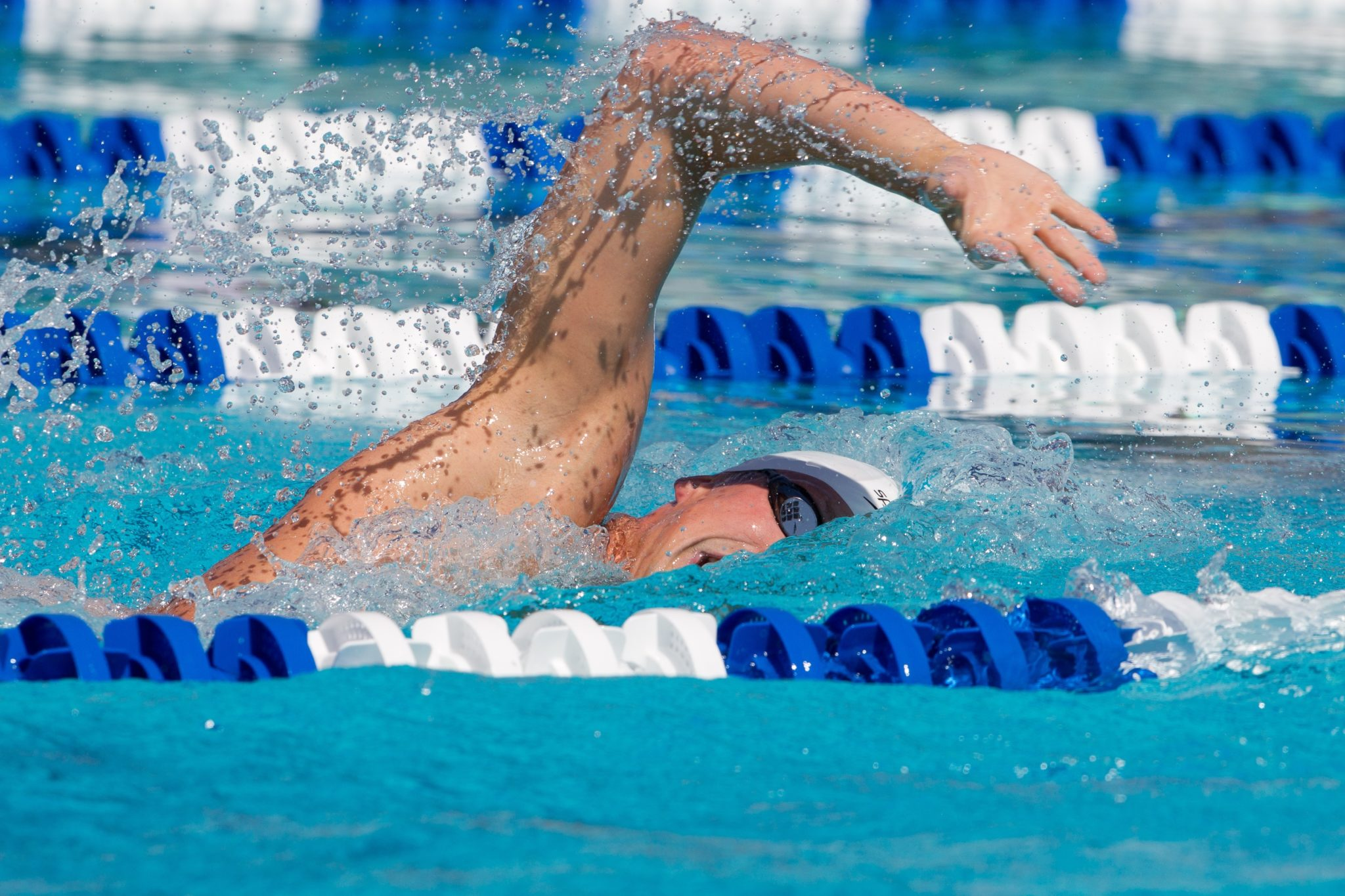 17 Ways You Know You Are A Distance Swimmer
