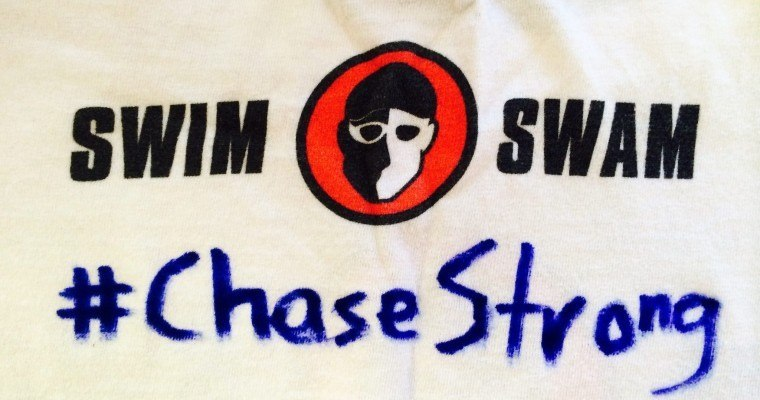 Photo Vault: The Whole World is #ChaseStrong