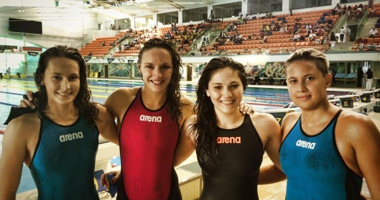 Cseh Wins, Hosszu Doubles Again on Marathon Day 2 at Hungarian Nationals
