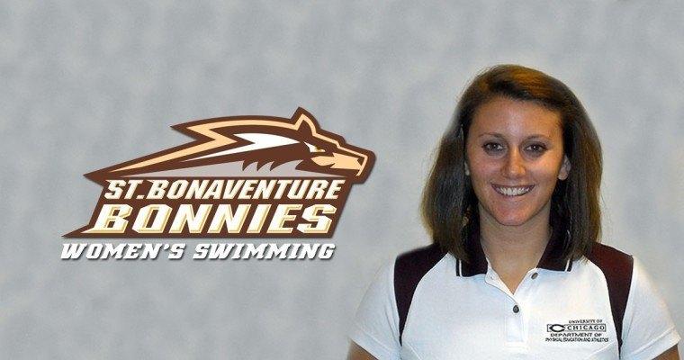 St. Bonaventure Names Former Team Captain Krista Carlson as New Head Coach