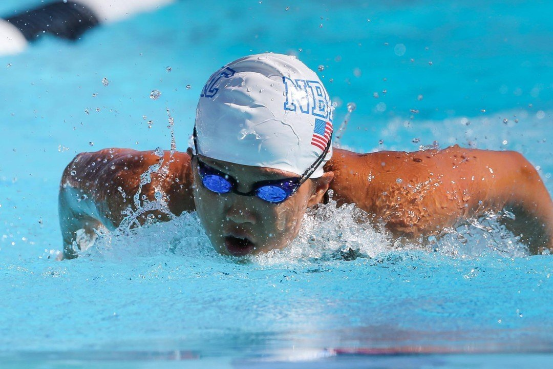 10 Things We Noticed on Day 1 of the 2014 U.S. Junior National Championships