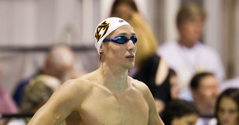 Kelly Kremer Adds Two-Time South African Olympian Gideon Louw to Minnesota Staff