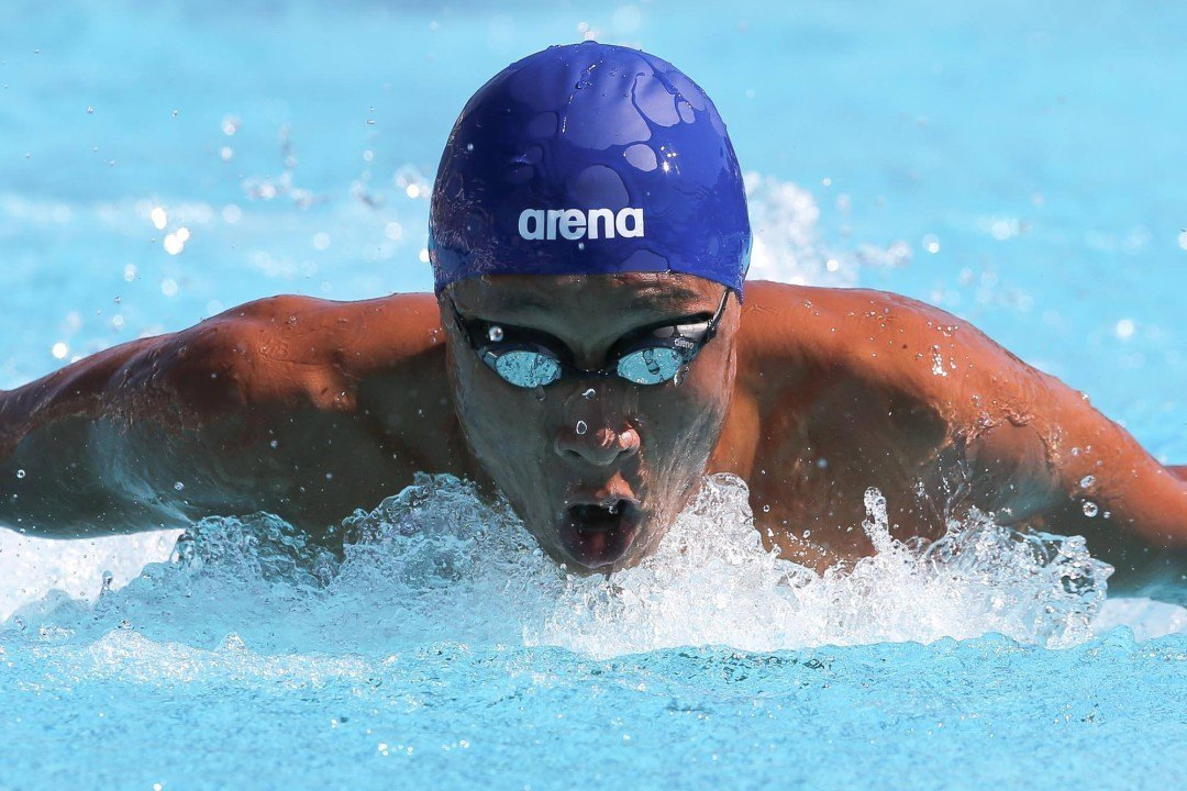 2014 U.S. Junior Nationals Day 2 Prelims: Previews, Timelines, and Scratches