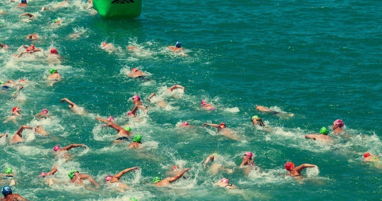 3 foes of Open Water Swimmers and how to avoid them