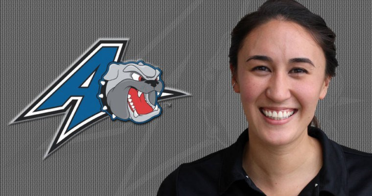 Rebecca Westfall Hired as New Assistant at UNC-Asheville