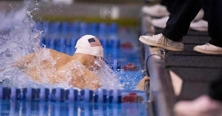 6 Toxic Thoughts Every Swimmer Should Drop