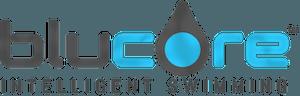 Blucore,  logo