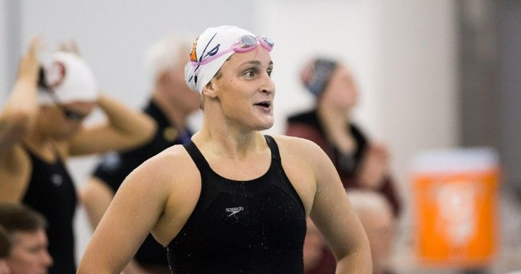 UVA Moves to Top of Women's Division I CSCAA Poll for 2015-16