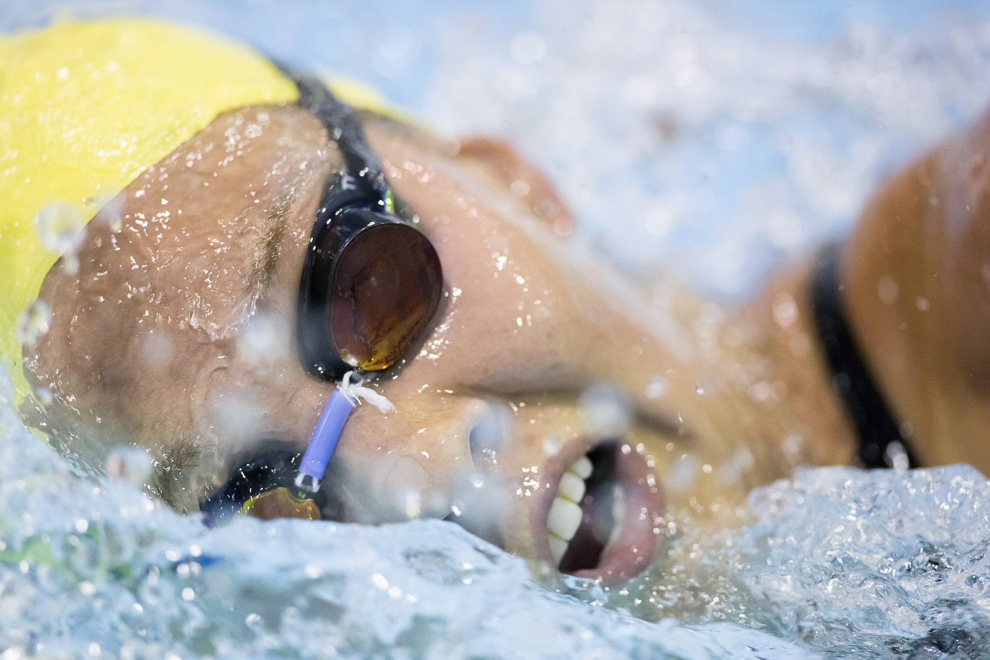 The Swimmer's Guide to Creating Awesome Habits