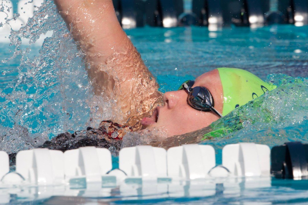 Tim Binning's Day 2 Top Seeds From Prelims Photo Vault