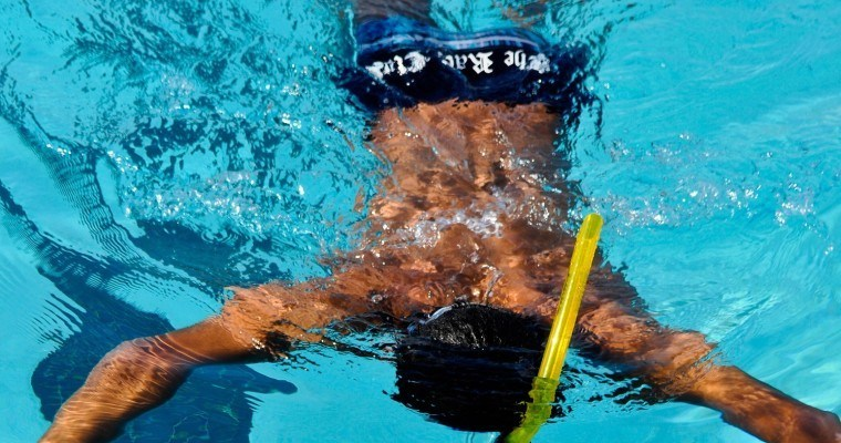 3 Reasons Why Drills Matter In Swimming