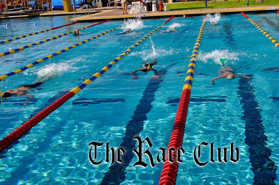 Why Sculling Matters In Swimming