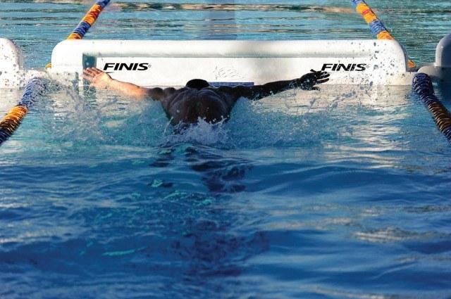 FINIS, Turnmaster Pro