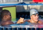 Michael Andrew, Reece Whitley Bromance? GMM presented by SwimOutlet.com