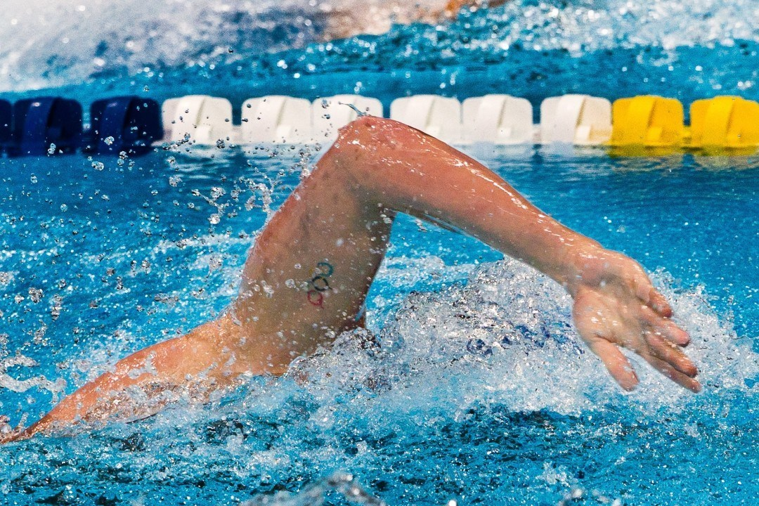 5 Tips for Soon to be Collegiate Swimmers