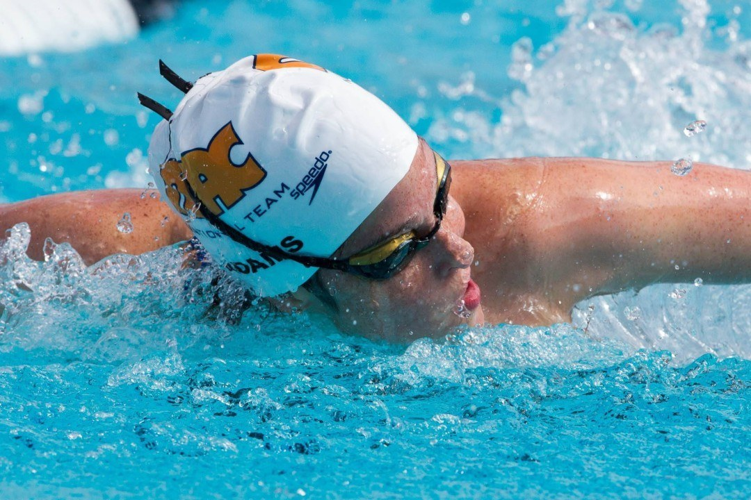 Team USA Elects 4 Captains for BHP Aquatic Super Series