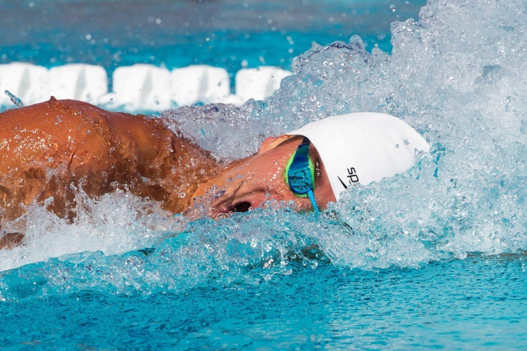 2014 Pan Pacific Championships – Day 4 Finals Live Recap