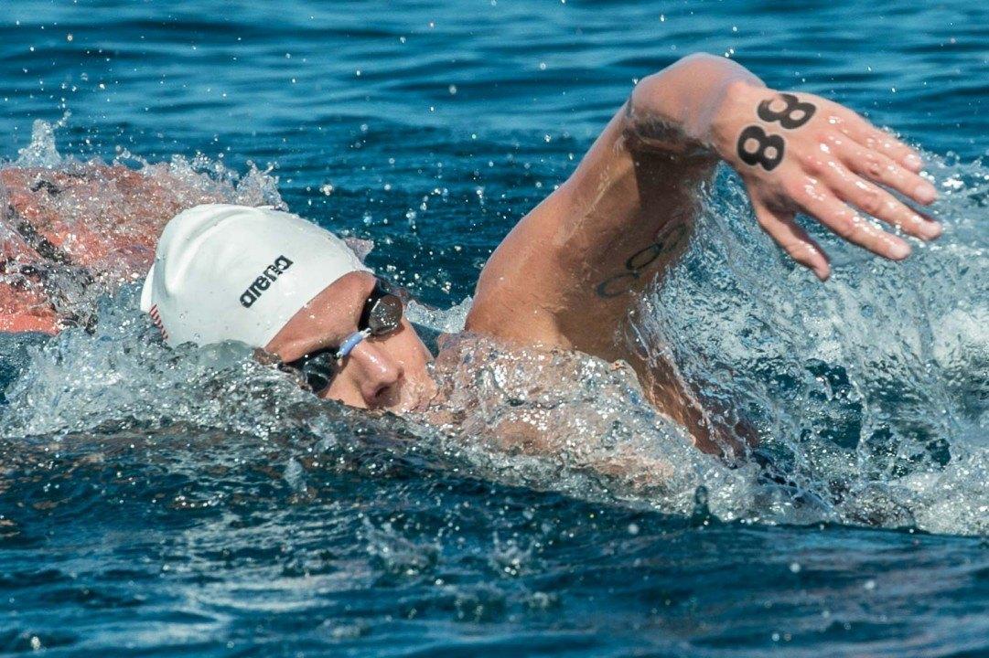 World Champion Alex Meyer Wins in Barbados