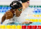 Alia ATKINSON JAM 100 Breaststroke Women FINA Mastbank Swimming World Cup 2014 Dubai, UAE  2014  Aug.31 th - Sept.1st Day1 - Aug. 31 heats Photo G. Scala/Deepbluemedia