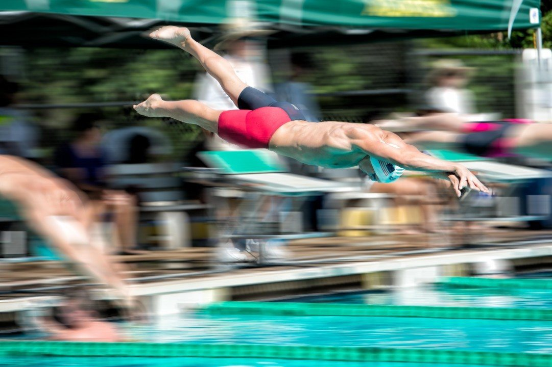 With New Diving Depth Rule In Effect, Calgary Pools Subject To Review