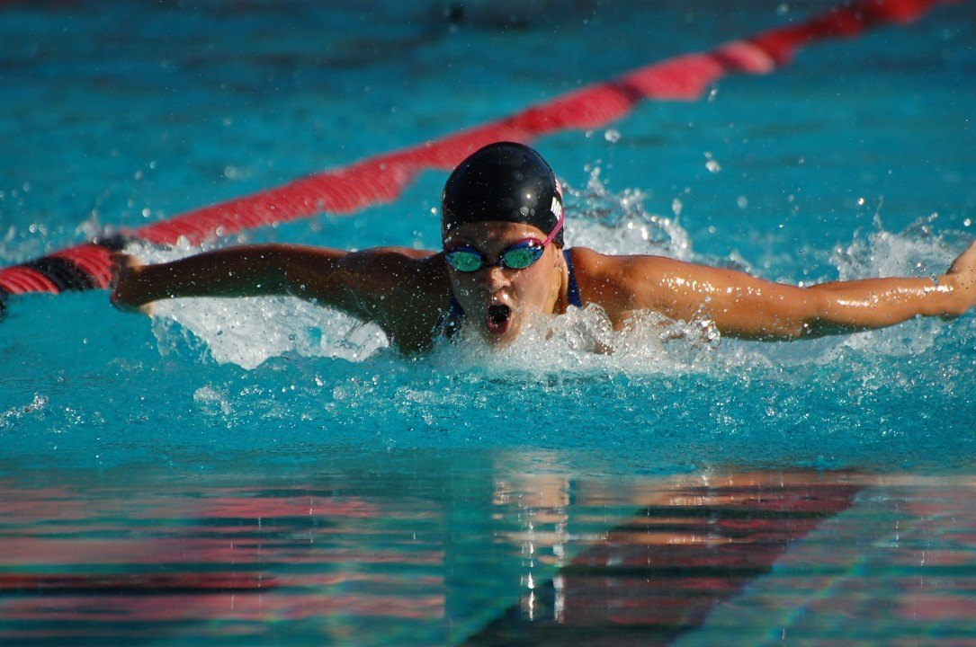 Becca Meyers Sets SM12 200 IM American Record at Para Pan Pacs Day 3