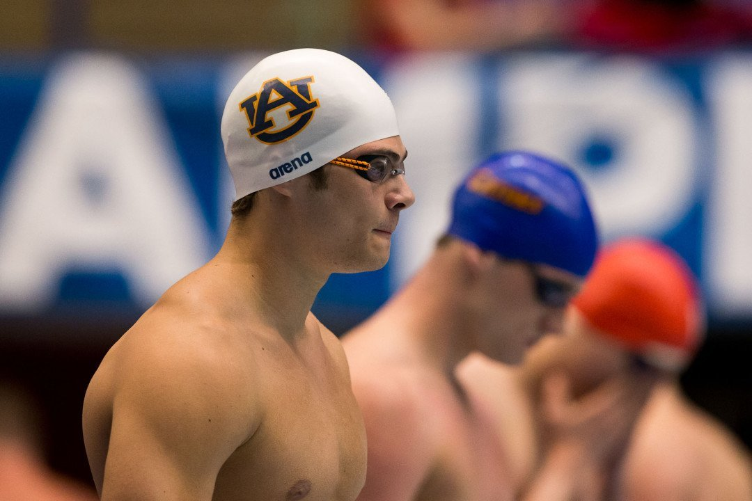 The 1 Thing Every College Freshman Swimmer Needs to Know