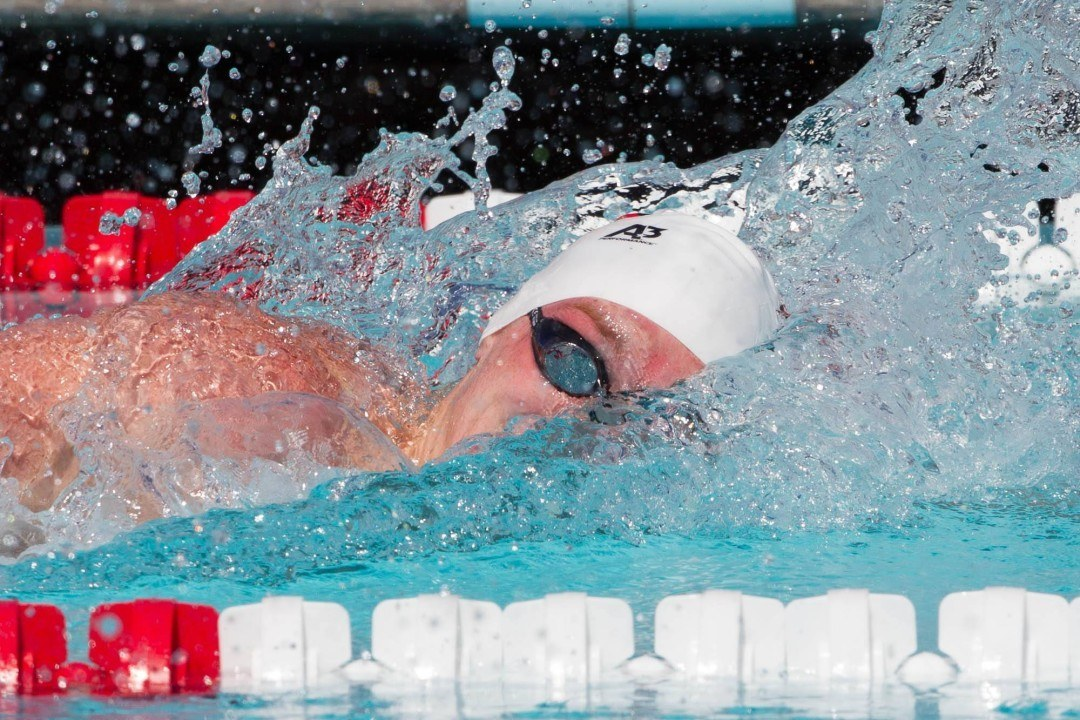 NCAA Division I meets to watch for 1/15-1/18