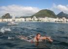 Maratonas Aquaticas/ Treino