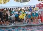 Team Australia. Photo courtesy of Anne Lepesant