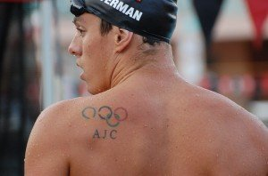 USC's Ian Silverman sets U.S. Paralympic 200 free record at Pac-12s