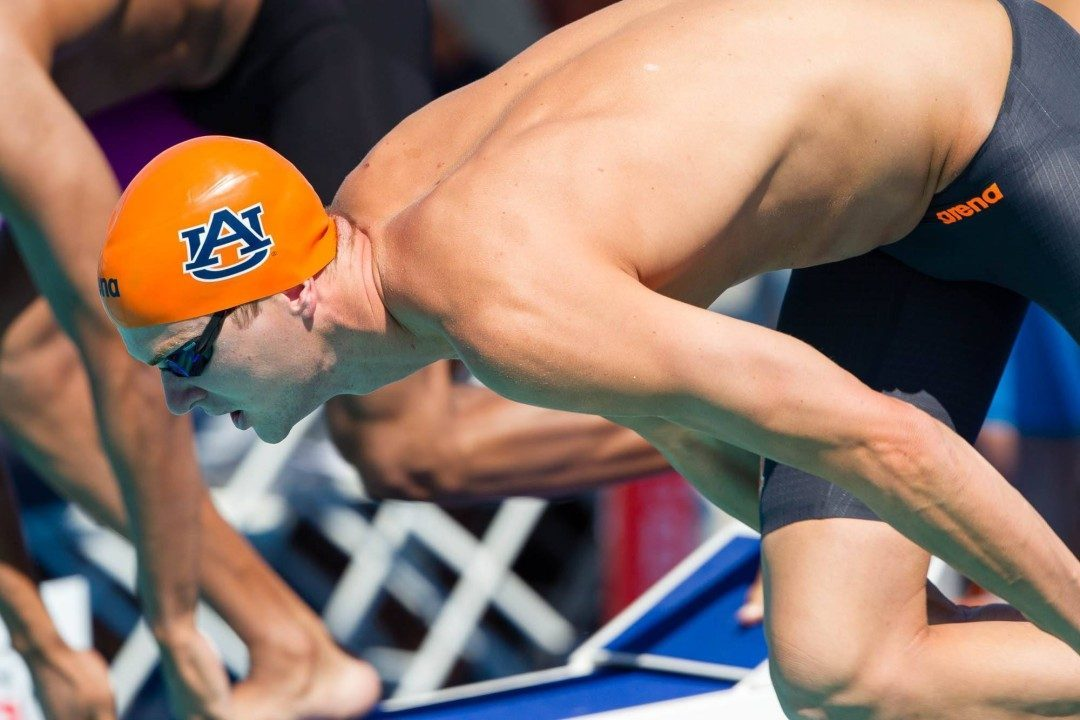 NCAA Division I Meets to Watch for October 9th – 13th