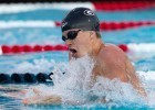 Nic Fink Explains Why Georgia Swimmers Finish Races Well By Design (Video)
