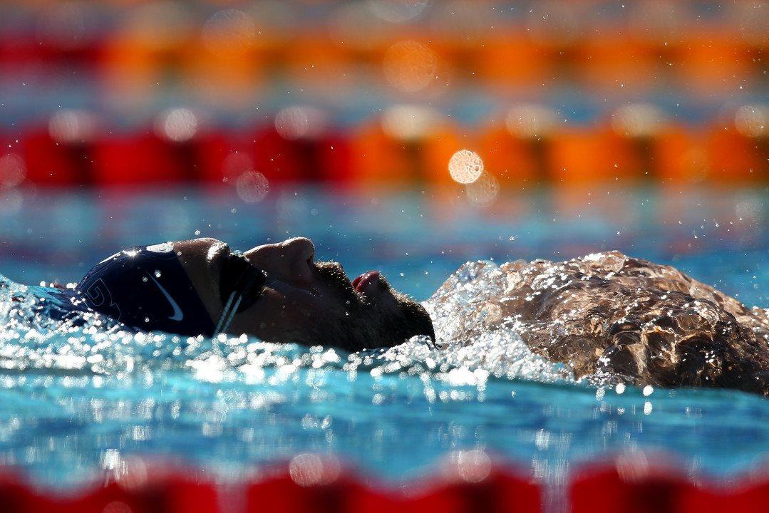 3 Métodos Comprobados del Uso de la Visualización para Nadar Rápido