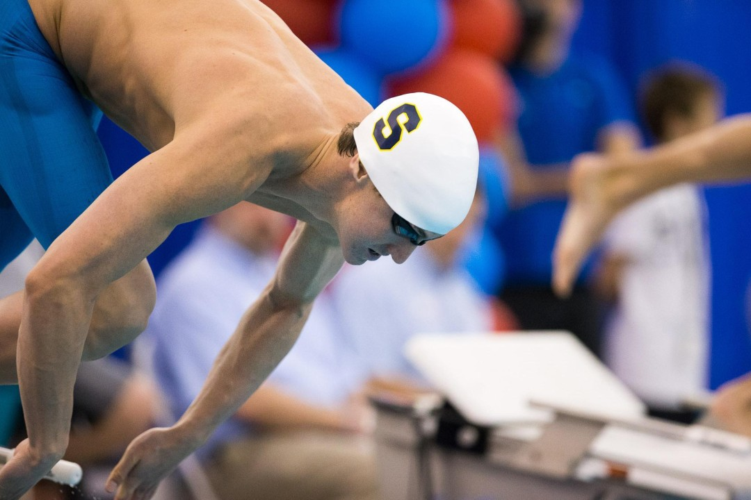 2015 Speedo Winter Junior Nationals: Day 4 Composite Top 10