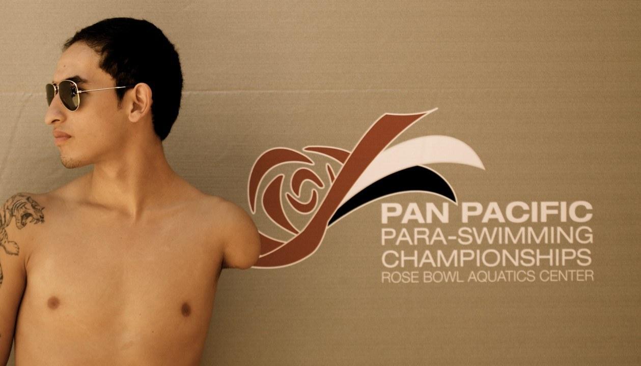 Photo Vault: Para Pan Pacs Day One