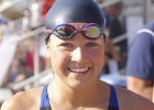 Paralympic Champ Becca Meyers Shares Her Thoughts on the New Speedo Fastskin (Video)