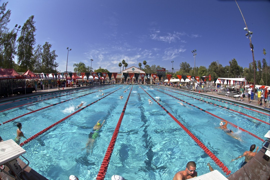 UPDATE: Southern California Finds New Home for Junior Olympics